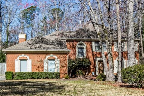 Photo of 524 Pinegate Rd, Peachtree City, GA 30269