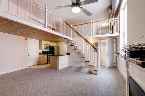 Shockoe Slip Historic District Richmond Va Apartments For Rent