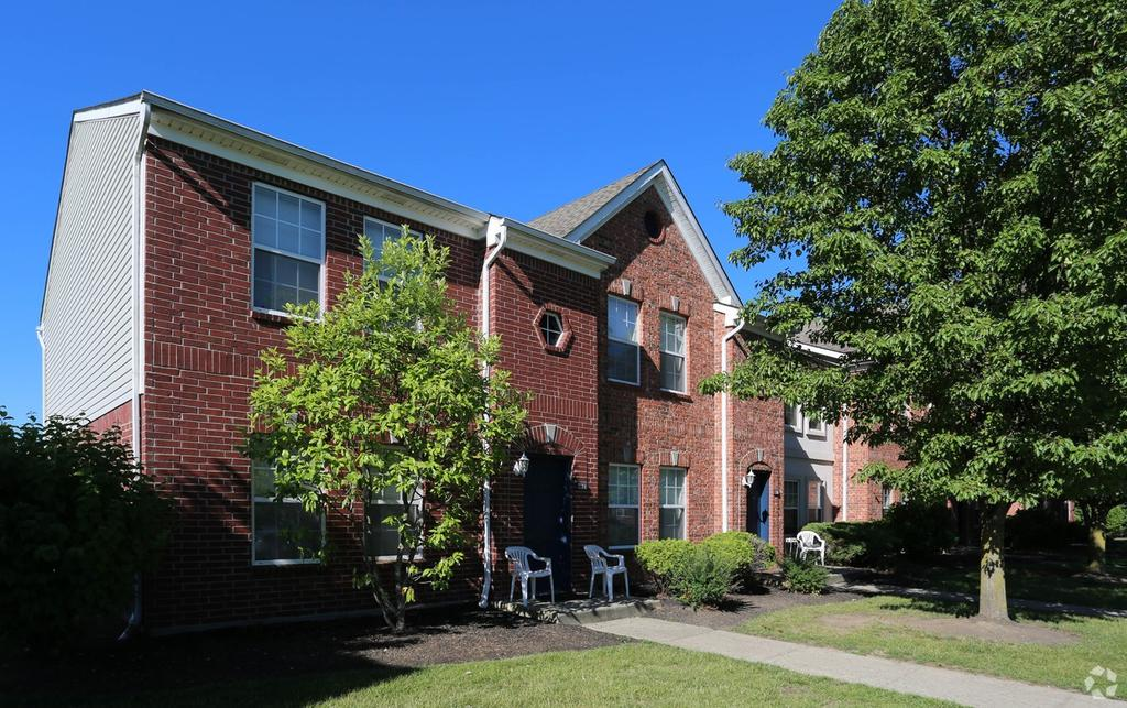 TYLER'S CREEK TOWNHOMES