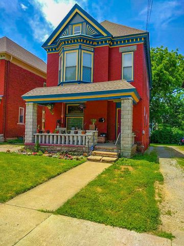 510 Bellefontaine Ave, Kansas City, MO 64124