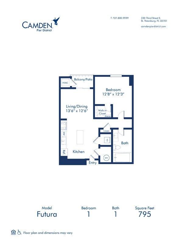 Natural lighting futura lofts Tegels Som 330 3rd St S Saint Petersburg Fl 33701 Realtorcom