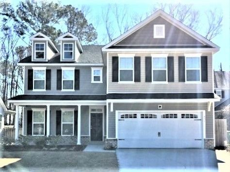431 Plantation Way, Richmond Hill, GA 31324