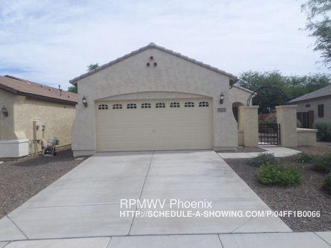 20489 N 261st Ave, Buckeye, AZ 85396