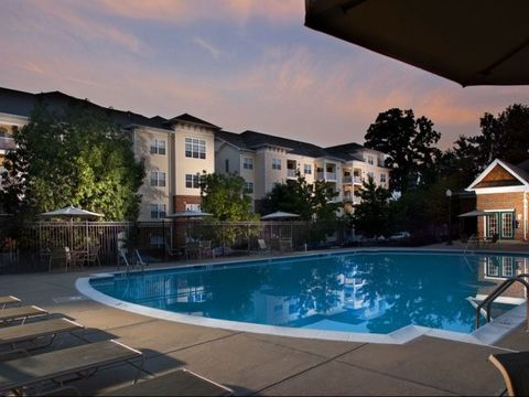 Photo of 101 Park Ave, Gaithersburg, MD 20877