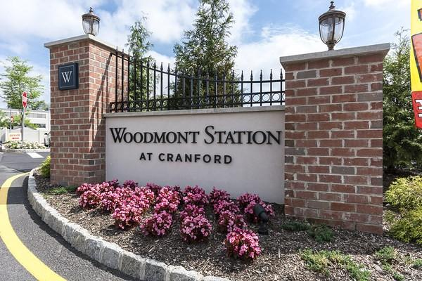 Woodmont Station at Cranford
