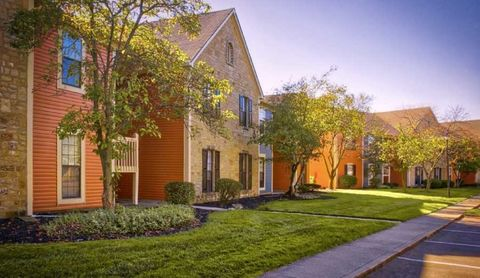 Photo of 5191 Fairway Lakes Dr, Westerville, OH 43081