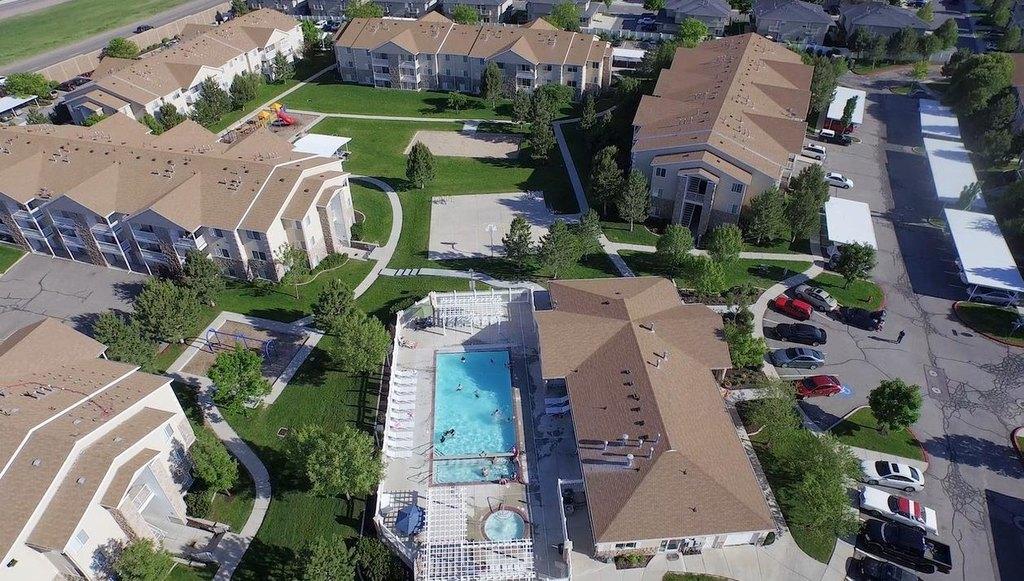 herriman ut apartments with pool