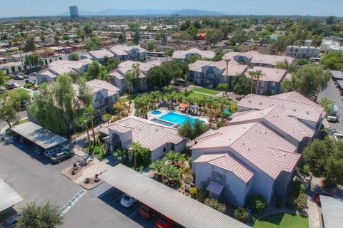 Stone Canyon East, Paradise Valley, AZ Apartments for Rent ...