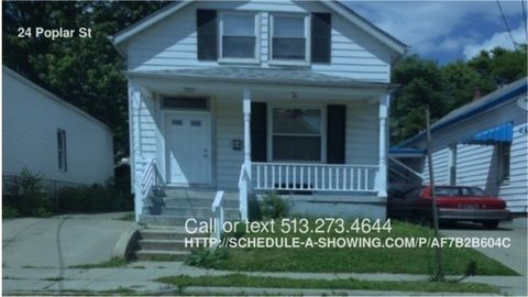 24 Poplar St, Cincinnati, OH 45216