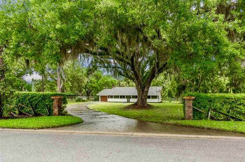 Photo of 114 Grafft Ln, Saint Augustine, FL 32084