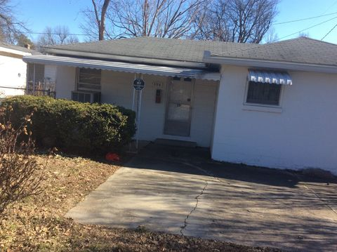 Photo of 1116 N 9th St, Blytheville, AR 72315