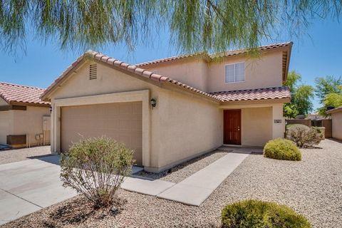 Photo of 1133 E Rolls Rd, San Tan Valley, AZ 85143