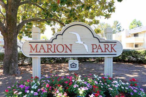 Photo of 1725 Marion Ave, Novato, CA 94945