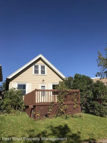 3051 Chestnut St, Duluth, MN 55806