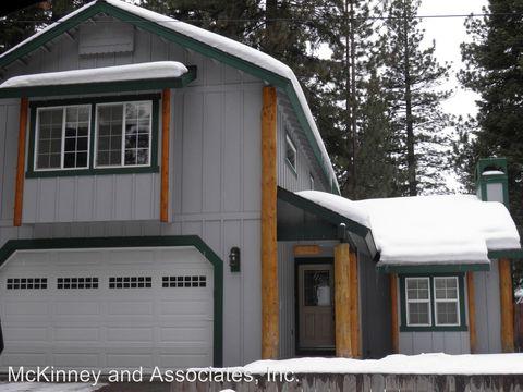 1238 Margaret Ave, South Lake Tahoe, CA 96150