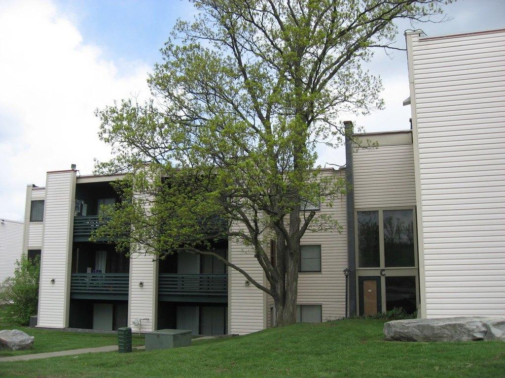 Le Moyne College Le Moyne Housing Uloop