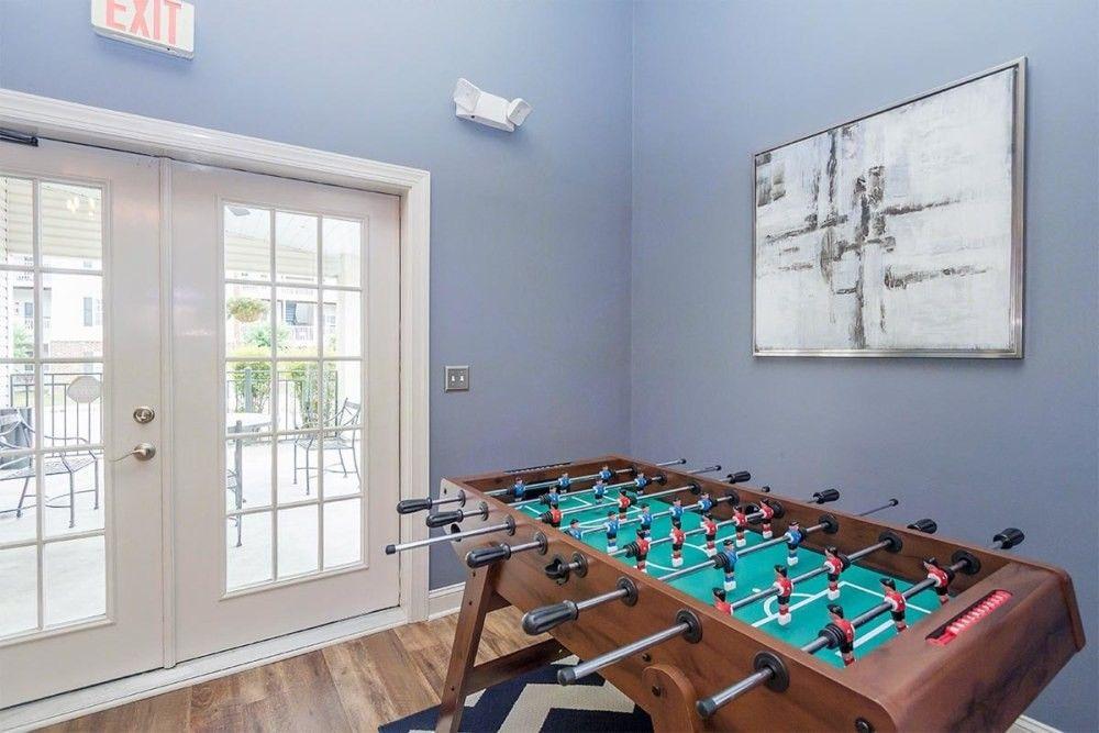 Luxury Apartments Fayetteville Ar