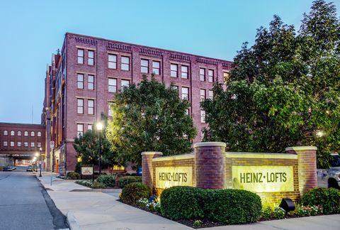 Photo of 300 Heinz St, Pittsburgh, PA 15212