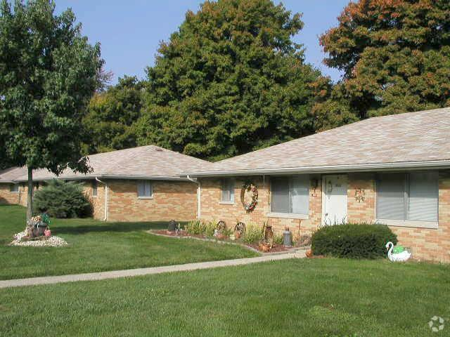 West lafayette in apartments for rent for Beau jardin west lafayette in