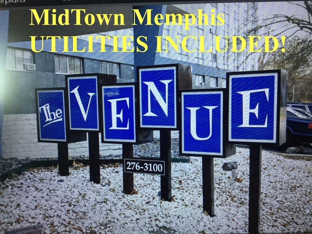 1387 Central Ave, Memphis, TN 38104