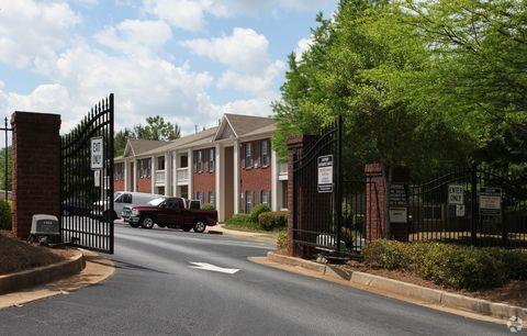 Photo of 10156 Magnolia Heights Cir, Covington, GA 30014