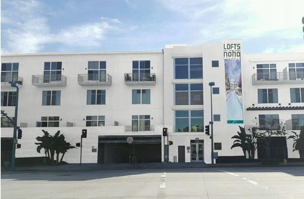 The Lofts at NoHo Commons