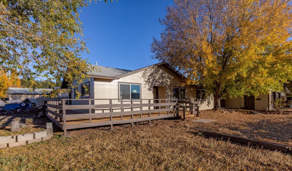 1201 Sheepmens Dr, Williams, AZ 86046