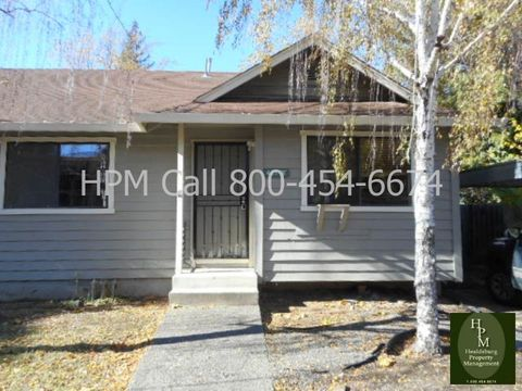 421 North St, Healdsburg, CA 95448