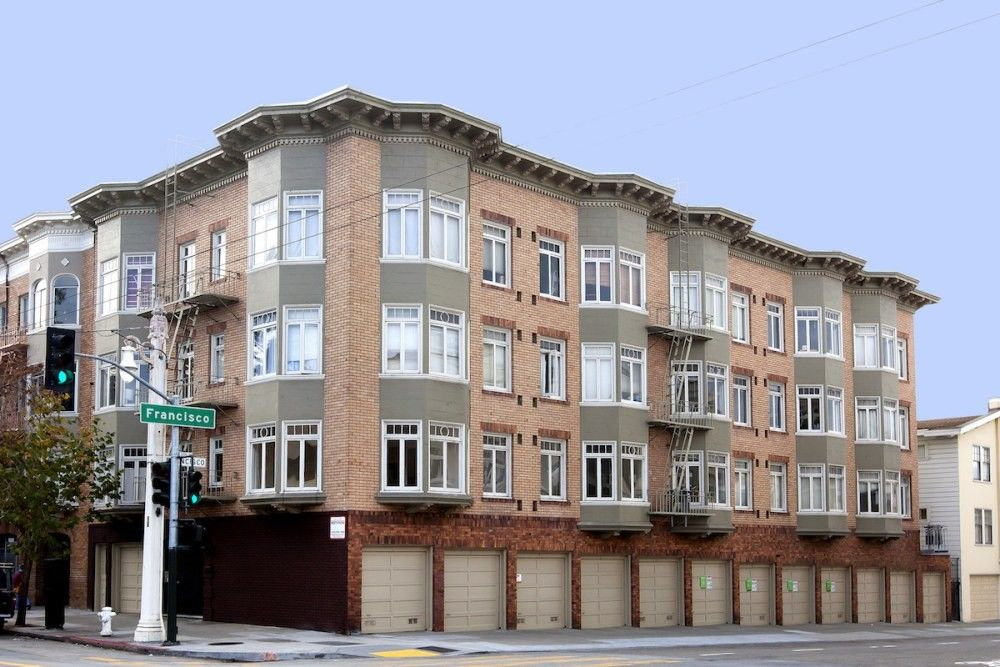 San Francisco Ca County Property Search