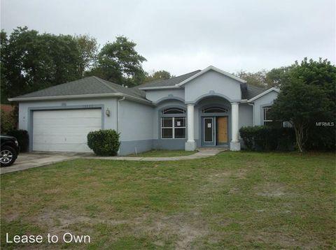 15266 Alba Dr, Spring Hill, FL 34604