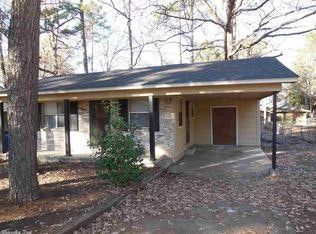 8212 Moonbeam Trl, Little Rock, AR 72209