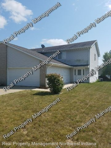 6811 W 158th Pl, Lowell, IN 46356