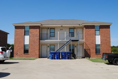 Photo of 407 Bermuda Unit B, Copperas Cove, TX 76522