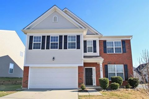 Photo of 5000 Lazy Day Ln, Indian Trail, NC 28079