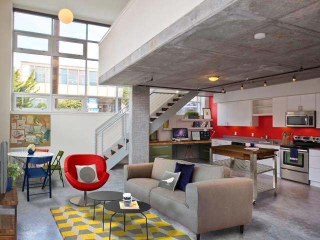 Enjoyable 330 3Rd Ave W Seattle Wa 98119 Interior Design Ideas Clesiryabchikinfo