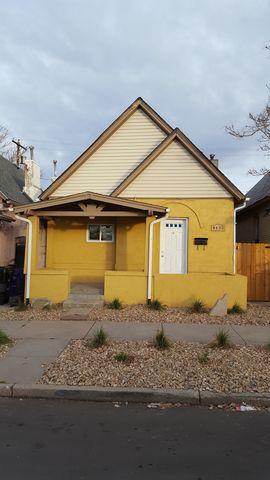 Photo of 4432 Columbine St, Denver, CO 80216