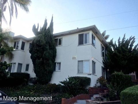 5850 Condon Ave, Los Angeles, CA 90056
