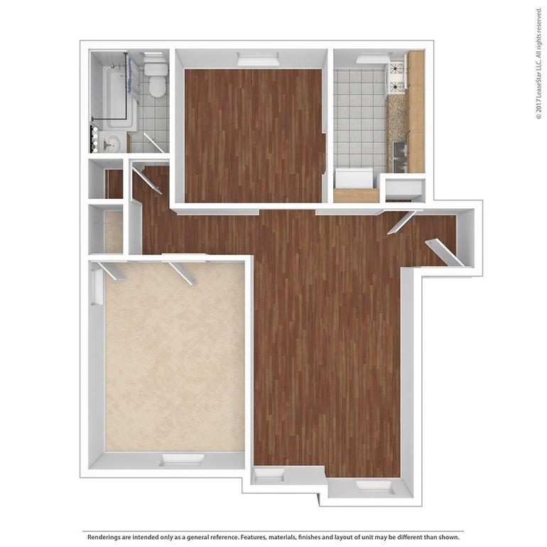 Ramblewood Apartments Baltimore Md