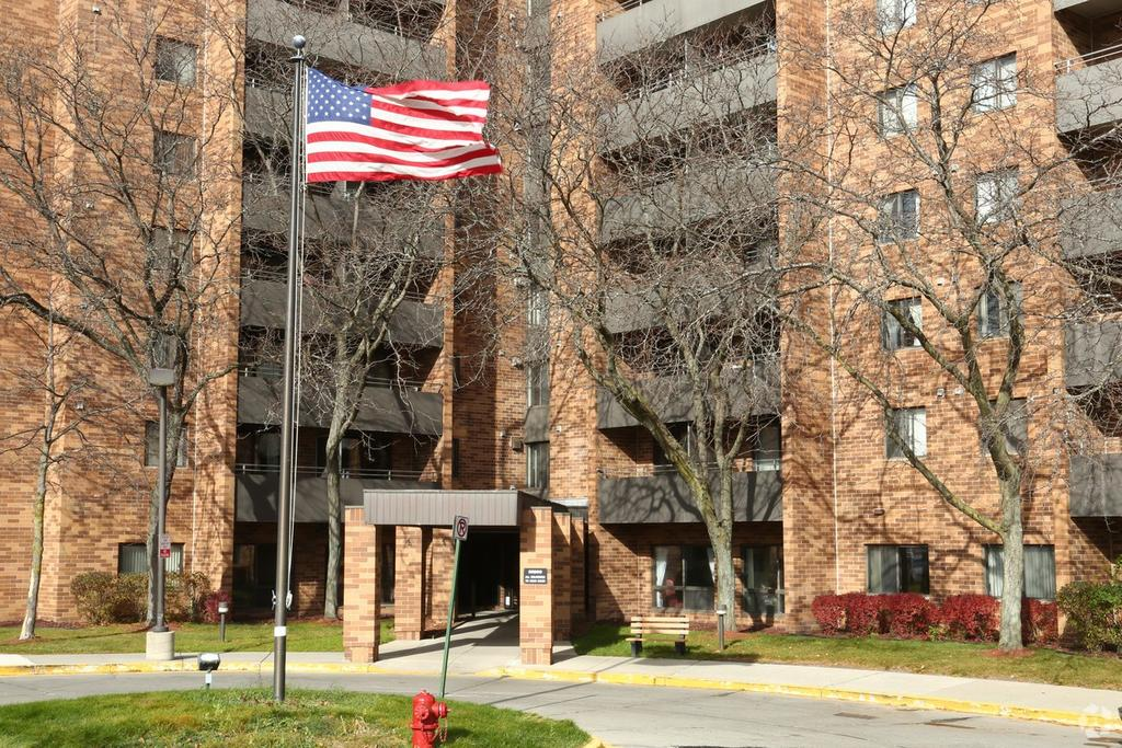 Wayne Tower Senior Apartments