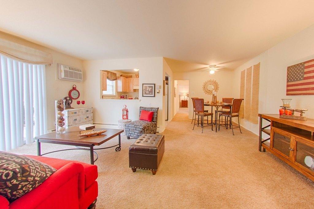 Apartments at Pine Brook