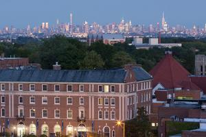 Montclair Pet-Friendly Apartments for Rent in New Jersey - Move ...