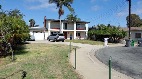 Photo of 1566 Lucky St, Oceanside, CA 92054