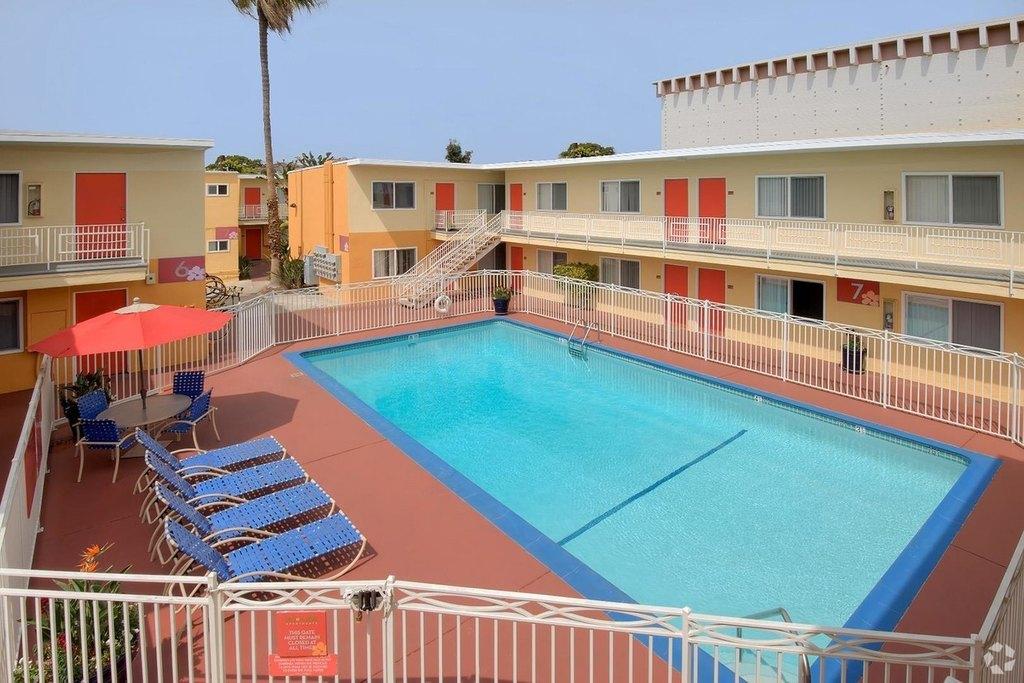 Santa Monica CA Apartments For Rent
