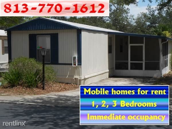 6817 n habana ave lot 47 tampa fl 33614 home for rent