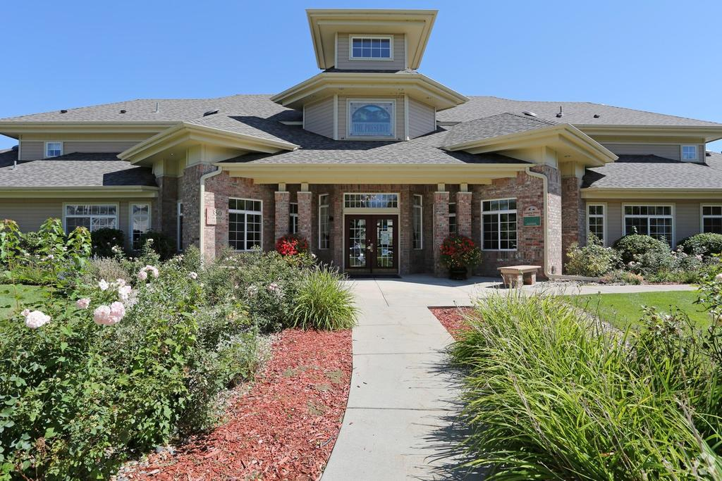 fort collins co luxury apartments for rent