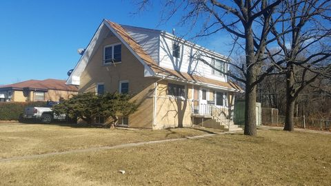 Photo of 717 Chicago 717 Rd Unit 1, Chicago Heights, IL 60411