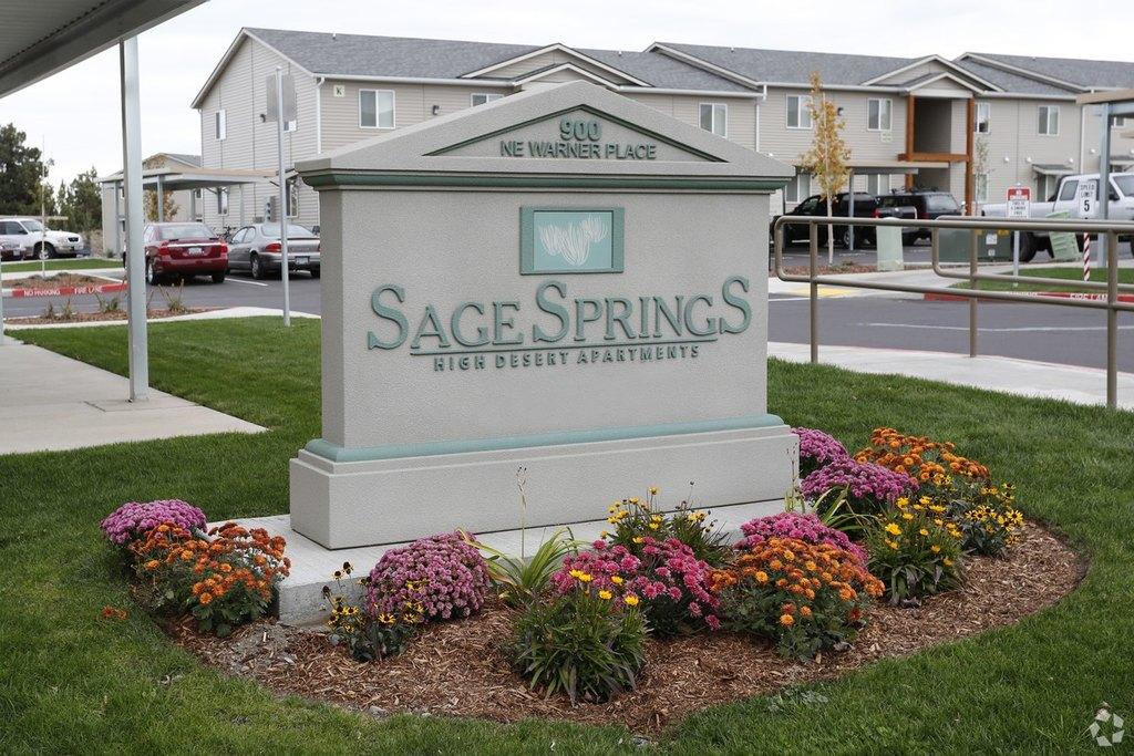 Sage Springs High Desert Apartments