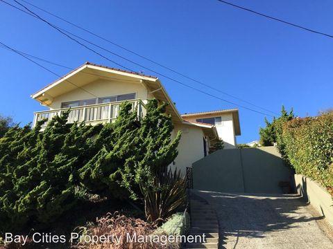 255 Willamette Ave, Kensington, CA 94708