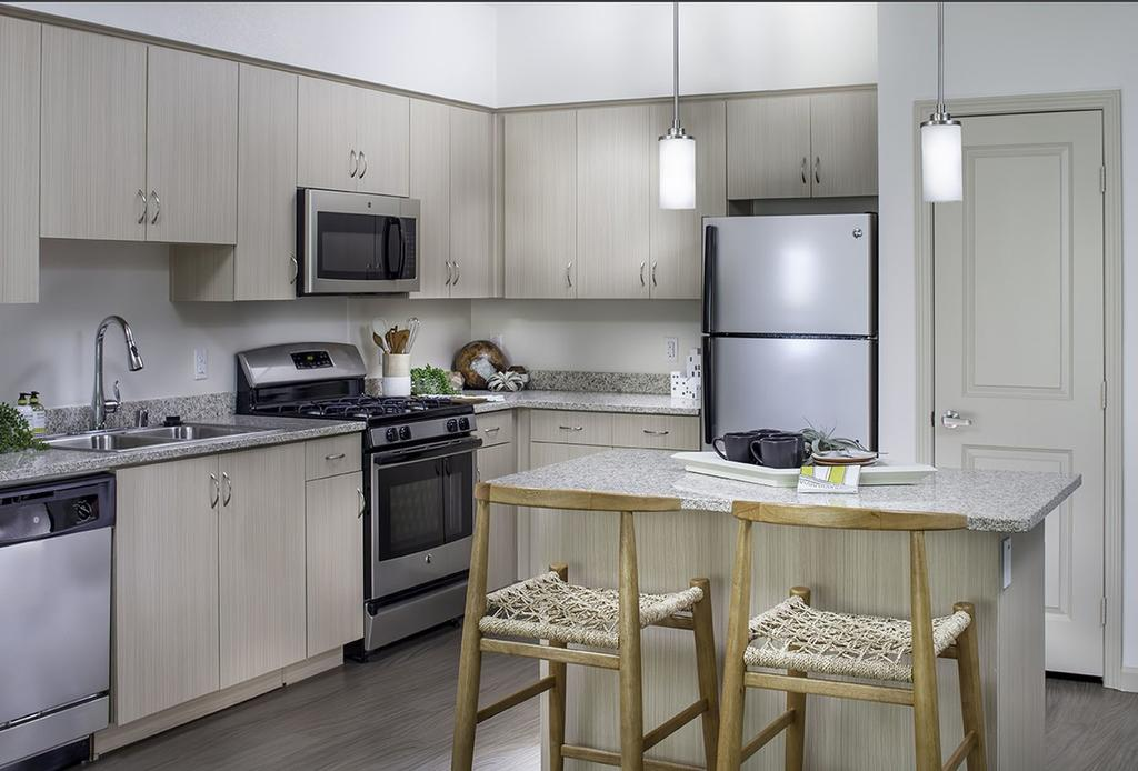Pulse | Millenia Apartment Homes