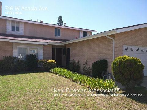 716 W Acacia Ave, El Segundo, CA 90245